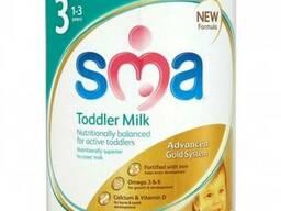 Baby Milk Aptamil 900g, Cow & Gate 900g, Sma 900g - photo 3