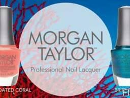 Лак - Morgan Taylor - фото 2
