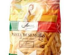 Макароны из твердых сортов пшеницы / Durum wheat Pasta