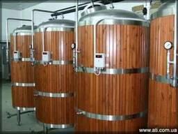 Пивное оборудование - мини пивоварн