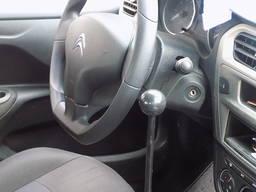Ručné ovládanie vozidla pre telesne postihnutých - фото 3