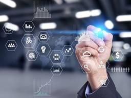 Совершенствование и автоматизация бизнес процессов