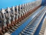 Автоматическая сварочная линия W-2002 (Швеция) - фото 5