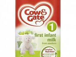 Baby Milk Aptamil 900g, Cow & Gate 900g, Sma 900g - photo 2