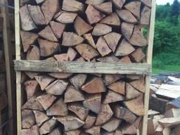 Beech Firewood - photo 2