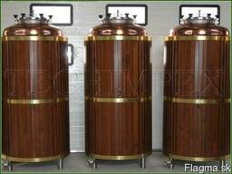 Craft mini brewery 200 litre for sale Brewpub - photo 1