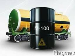 FUEL OIL Mazut M100 - photo 1