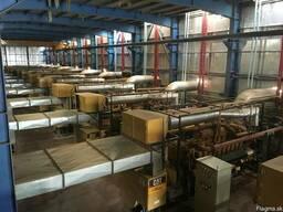 Газопоршневая электростанция SUMAB (MWM) 4 000 Квт - фото 5