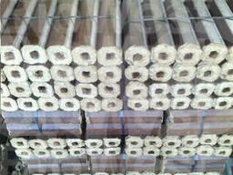 Hardwood - Logs PINI KAY