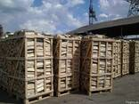 Купим дрова колотые сухие и свежие бук. граб. , ясень - фото 1
