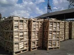 Купим дрова колотые сухие и свежие бук. граб. дуб, ясень