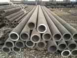 Трубы трубы водогазопроводные трубы оцинкованные трубы бесшовные трубы электросварные труб - фото 3
