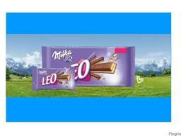Milka Leo, Milka Oreo, Milka Daim, Milka Milk Hazelnut - photo 3