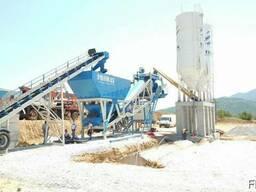 Мобильный бетонный завод М-100 sng Promax Турция - photo 3