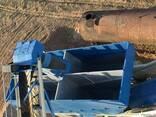 Мобильный бетонный завод М-100 sng Promax Турция - фото 4