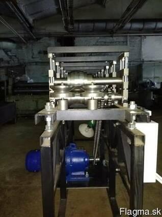 Оборудование для профилирования листового металла