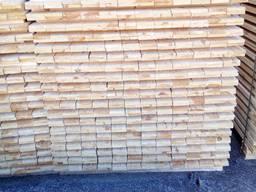 Pallet boards KD 18%