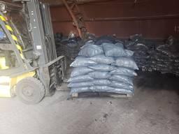 Peat soil for champignons /