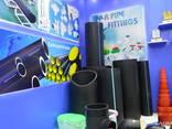 Пластиковые и санфаянсовые изделия - photo 3