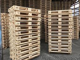Поддон деревяный EPAL