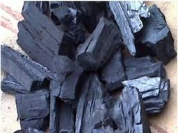 Покупаю древесный уголь