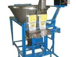 Полуавтомат для фасовки порошкообразных продуктов 032. 01. 01