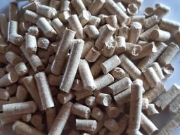 Prémiové palivové pelety, pellets premium quality, А1, 6mm, пеллети паливні преміум