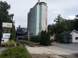 Продается элеватор в Словакии (приграничная зона с Украиной