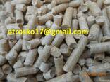 Продам древесные пеллеты 6 мм - фото 5