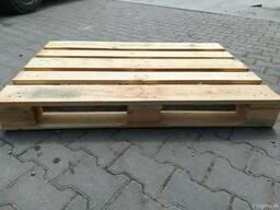 Prodej drevenych palet