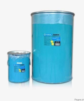 Sealant two-component (polysulfide) for double-glazed window