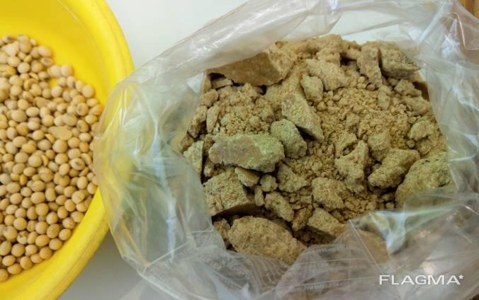 Soybean feed