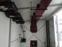 Сушильные камеры Juvenal оборудование для сушки древесины и - фото 3
