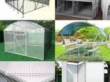 Výroba a predaj skleníkov - фото 1