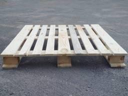 Kúpiť drevené palety kategórie CP1 / CP3 / CP7
