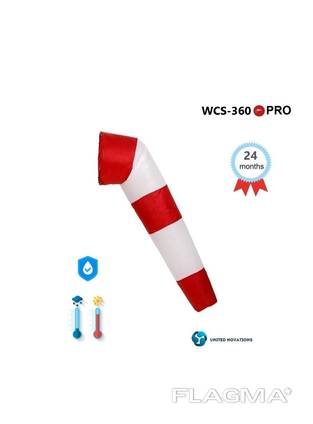 WIND CONE WCS360/PRO FOR WINDSOCKS ON RUNWAY & AIRSTRIPS