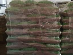 Wood pellet from manufacturer. UA - photo 3