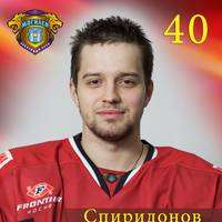 Спиридонов Владислав Олегович