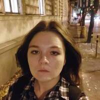 Alchimbayeva Alina